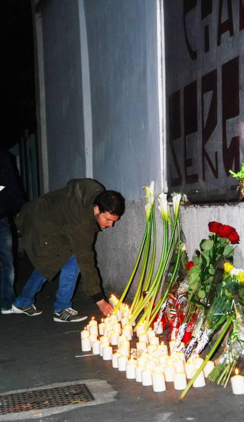 Commemorazione Sergio Ramelli 10