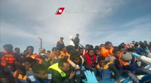 Ancora una strage di migranti