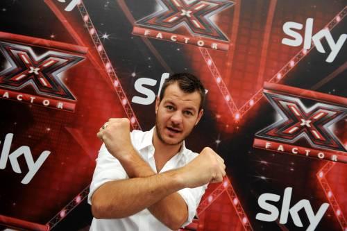 X-Factor 2015: Morgan lascia, torna Elio, confermati Fedez e Mika