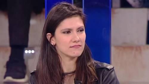 "Elisa, coach Squadra Blu ad ""Amici di Maria De Filippi"" 15"