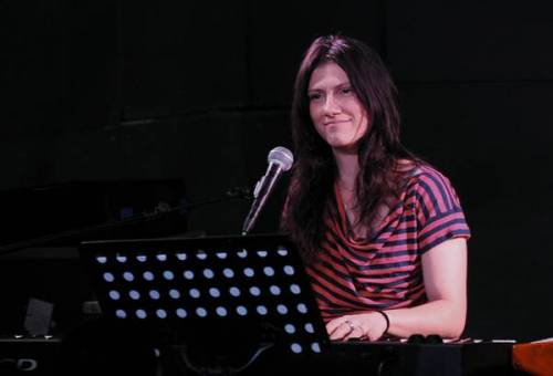 "Elisa, coach Squadra Blu ad ""Amici di Maria De Filippi"" 13"