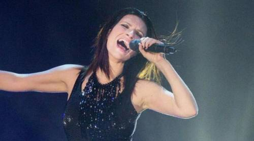 "Laura Pausini sarà giudice del talent show ""La Banda"" 4"