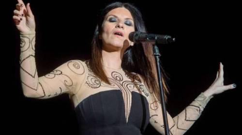"Laura Pausini sarà giudice del talent show ""La Banda"" 5"
