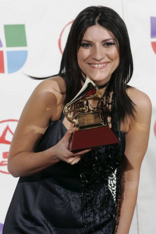 "Laura Pausini sarà giudice del talent show ""La Banda"" 6"