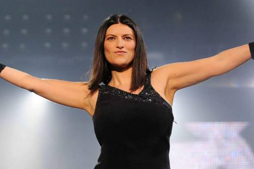 "Laura Pausini sarà giudice del talent show ""La Banda"" 7"