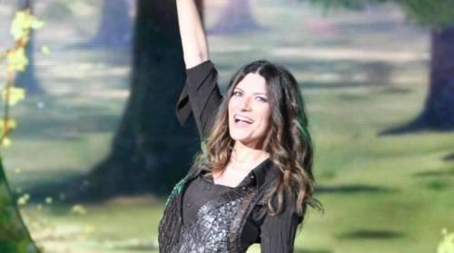 "Laura Pausini sarà giudice del talent show ""La Banda"" 9"