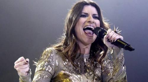 "Laura Pausini sarà giudice del talent show ""La Banda"" 8"