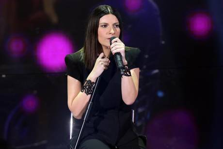 "Laura Pausini sarà giudice del talent show ""La Banda"" 11"