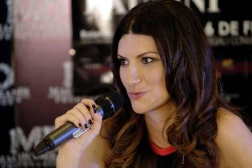 "Laura Pausini sarà giudice del talent show ""La Banda"" 10"