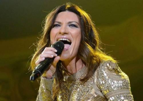 "Laura Pausini sarà giudice del talent show ""La Banda"" 13"