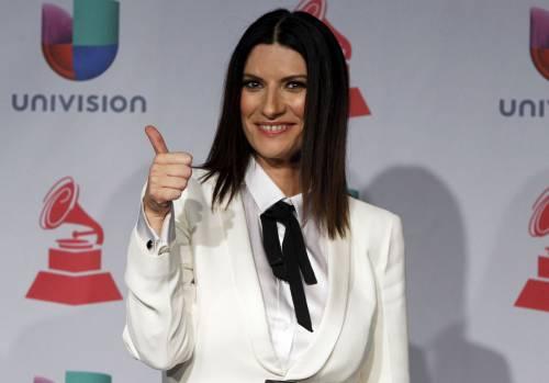 "Laura Pausini sarà giudice del talent show ""La Banda"" 17"