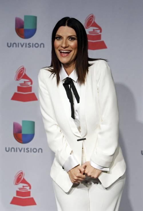 "Laura Pausini sarà giudice del talent show ""La Banda"" 18"