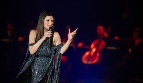 "Laura Pausini sarà giudice del talent show ""La Banda"" 19"