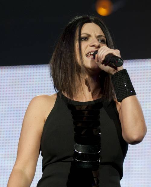 "Laura Pausini sarà giudice del talent show ""La Banda"" 21"