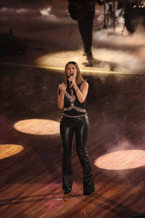 "Laura Pausini sarà giudice del talent show ""La Banda"" 22"