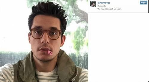 Katy Perry e John Mayer ancora insieme? 6