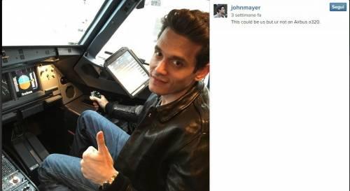 Katy Perry e John Mayer ancora insieme? 8