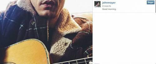 Katy Perry e John Mayer ancora insieme? 10