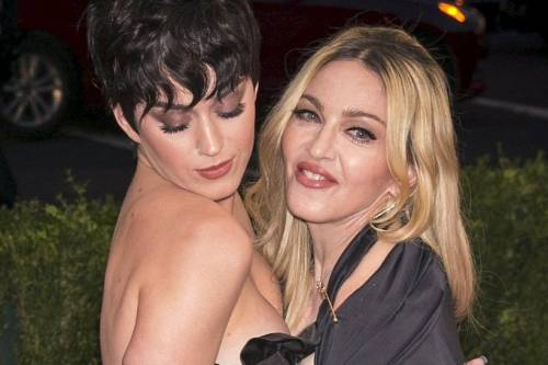 Katy Perry e John Mayer ancora insieme? 3