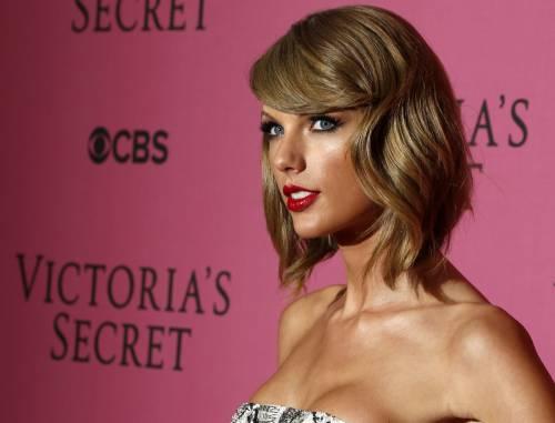 """Taylor Swift in Italia, petizione dei fan per il """"1989 World Tour"""" 5"""