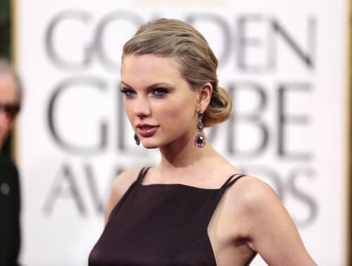 """Taylor Swift in Italia, petizione dei fan per il """"1989 World Tour"""" 8"""
