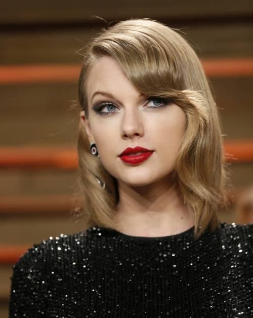 """Taylor Swift in Italia, petizione dei fan per il """"1989 World Tour"""" 7"""