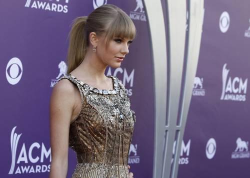 """Taylor Swift in Italia, petizione dei fan per il """"1989 World Tour"""" 24"""