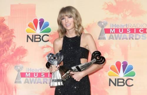 """Taylor Swift in Italia, petizione dei fan per il """"1989 World Tour"""" 26"""