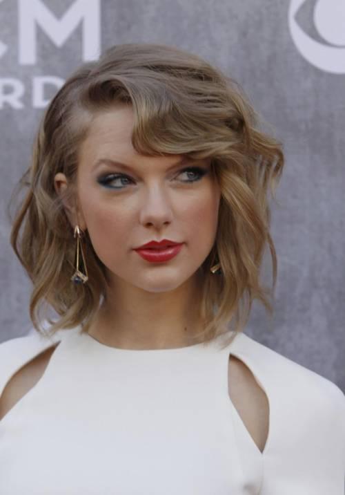"""Taylor Swift in Italia, petizione dei fan per il """"1989 World Tour"""" 17"""