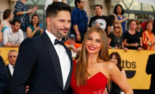 Sofia Vergara e Joe Manganiello 4