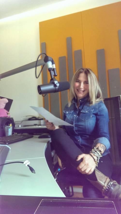 Adelina Putin,  tra radio e politica 15