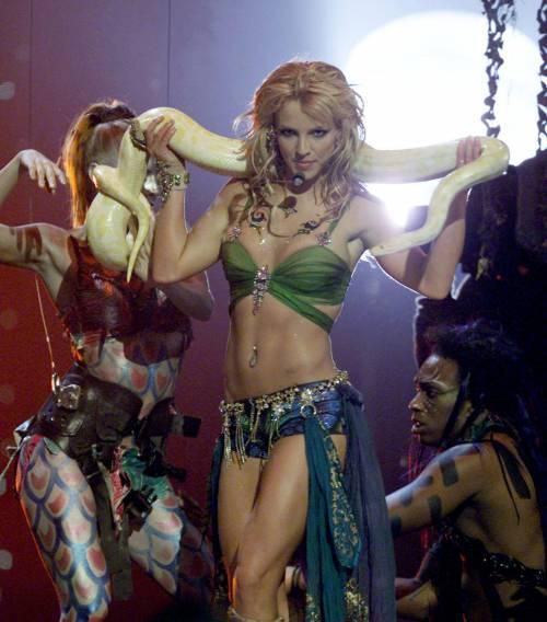 Britney Spears, le foto più belle 12