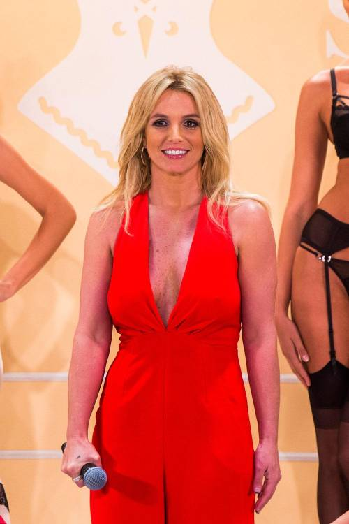 Britney Spears, le foto più belle 21