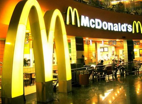 McDonalds si prepara a invadere il centro di Roma e Firenze