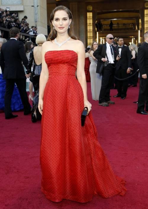 Natalie Portman e il marito Benjamin Millepied  4
