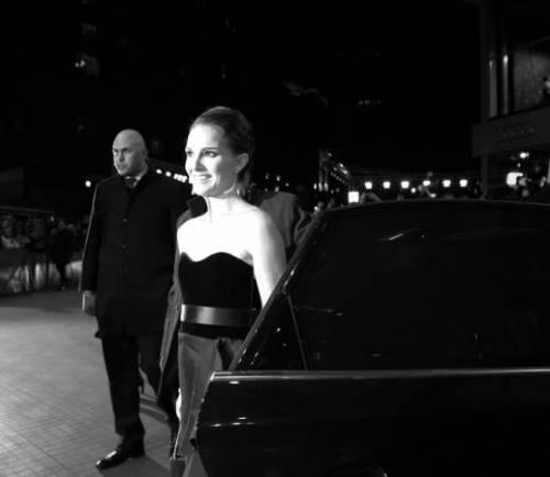 Natalie Portman e il marito Benjamin Millepied  22