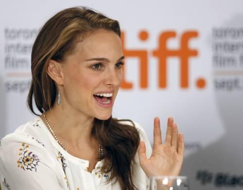 Natalie Portman e il marito Benjamin Millepied  31
