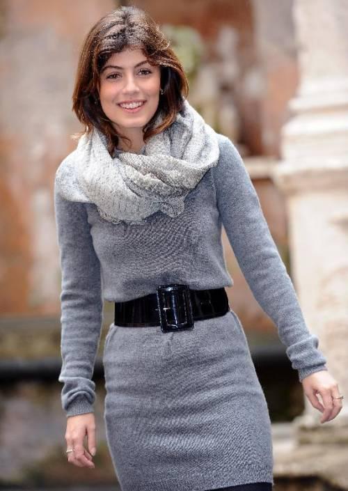 Alessandra Mastronardi, le foto più belle 7