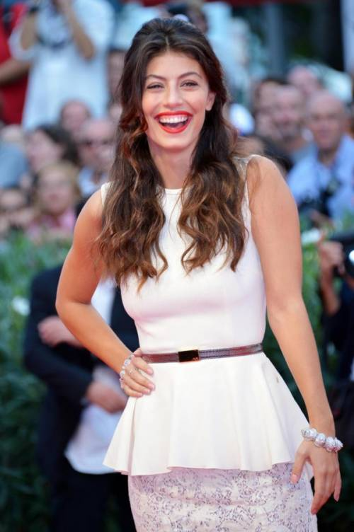 Alessandra Mastronardi, le foto più belle 15