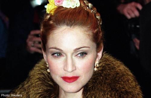 Madonna, la regina del pop 3