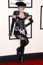 Madonna, la regina del pop 5