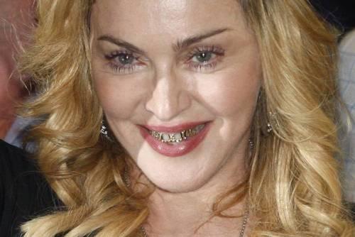 Madonna, la regina del pop 6