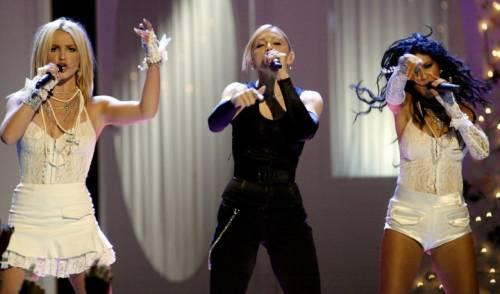 Madonna, la regina del pop 10