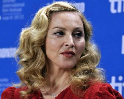 Madonna, la regina del pop 9