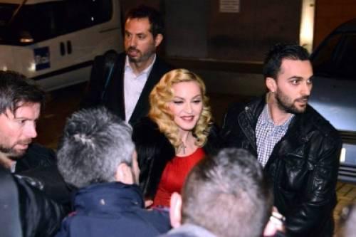 Madonna, la regina del pop 8