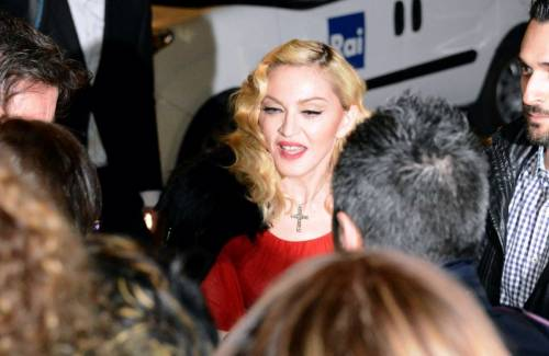 Madonna, la regina del pop 2