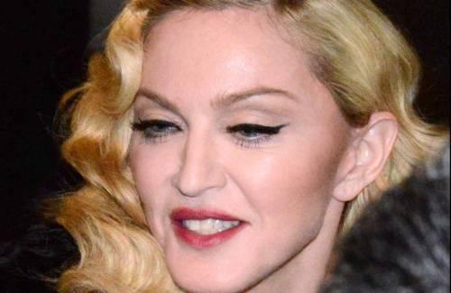 Madonna, la regina del pop 11