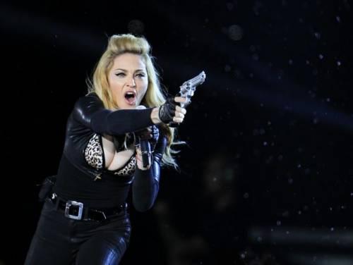 Madonna, la regina del pop 14