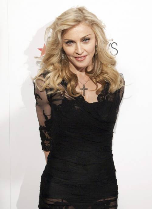 Madonna, la regina del pop 18