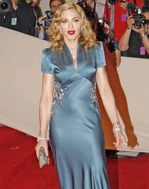 Madonna, la regina del pop 19